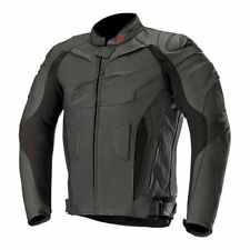 Giacca Racing Alpinestars GP PLUS R V2 LEATHER JACKET