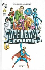 SUPERBOYS Legion di Farmer/Davis ed.Lion sconto 50% FU05