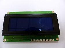 Crystalfontz  CFAH2004A-YMIJP  230A4 Parallel LCD  4/8bit
