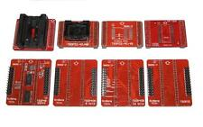 MINI PRO tl866 ADATTATORI | EEPROM programmazione | TSOP32 TSOP40 TSOP48 PSOP44 sop56