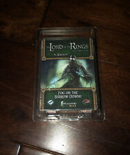 Lord Of The Rings LCG Fog On The Barrow Downs