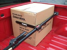 "Truck Bed Cargo Stabilizer Bar 50"" to 65"" Pickup Ratcheting System Accessories 5"