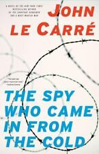 The Spy Who Came In from the Cold - Paperback By John le Carre 1963