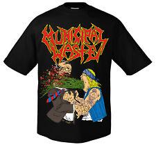 MUNICIPAL WASTE - Barf T-Shirt