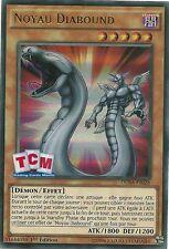 """Yu-Gi-Oh - """"Noyau Diabound"""" DUSA-FR026 - Ultra rare"""
