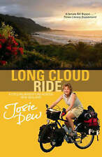 Long Cloud Ride: A 6,000 Mile Cycle Journey Around New Zealand, 1847440142, New