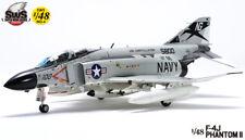 Zoukei-Mura SWS4804 McDonnell Douglas F-4J Phantom II