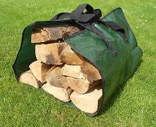 Bois de cheminée sac/holztragetasche/bois de chauffage sac/holztasche/sac