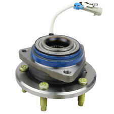 Front Wheel Hub Bearing Assembly Left/Right for Chevy Buick Olds Pontiac Saturn