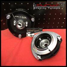 Top mount piastre camber regolabili anteriori Seat Leon Altea Toledo 1P Assetto