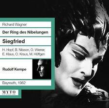CD de musique opéra sur coffret sans compilation