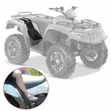 Universal Atv Footrest Rear Passenger Foot Pegs for Polaris 400 450 500 800 850