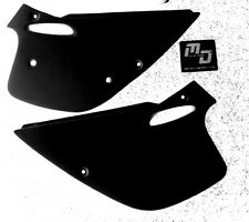 UFO black Side panels KTM 250/300/360