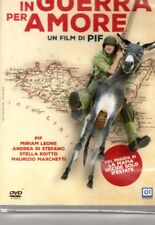 IN GUERRA PER AMORE  DVD