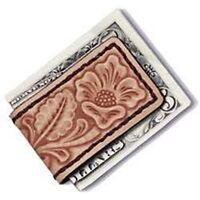 Magnetic Money Clip Kit Tandy Leather Item 4050-00