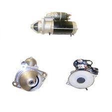 MAN TRUCK TGM18.250 Starter Motor 2009-On - 12952UK