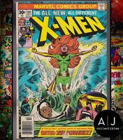 X-Men #101 VG 4.0 (Marvel)