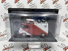 """DIE CAST """" FIAT 242 PHASE 1 TEAM TRE GAZZELLE (1984) """" SCALA 1/43"""