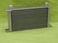 Burstflow Universal Ölkühler 19 Reihen Öl Kühler passend für BMW AUDI VW AN08