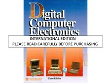 Digital Computer Electronics: An Introduction To Microcomputers, 3rd ed. by Albe