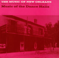 Various Artists - New Orleans 3: Dance Hall / Various [New CD]