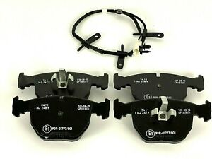 Rolls Royce Ghost Wraith & Dawn Rear Brake Pads With Sensors