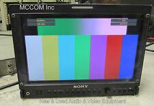 """Sony LMD-940W 9"""" LCD 3G SDI/HDMI Monitor"""