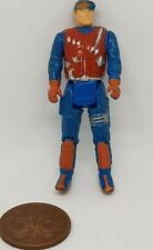 Dusty Hayes Gator Driver MASK TOYS Action Figure Only by Kenner 1985 Vtg Loose