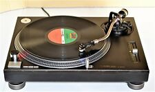 Technics SL-1200 MK 4(black) in Very Good  Condition+Serviced+FREE SHIPPING!