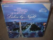 QUARTETO TIPICO DE GUITARRAS DE MARTINHO lisbon by night ( world music portugal