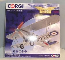 Corgi Auto-& Verkehrsmodelle mit Militärflugzeug-Fahrzeugtyp aus Druckguss