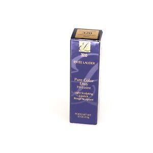 NEW Estee Lauder Pure Color Envy Hi-Lustre Light Sculpting Lipstick Full Size