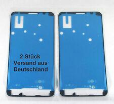 2x Klebefolie Kleber Klebepad Adhesive für Samsung Galaxy Note 3  NEO N7505
