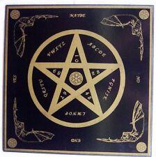 Planchette oui-ja Pentagramme petit