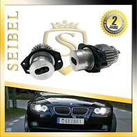 LED Angel Eyes für BMW 3er E91 vor LCI VorFacelift mit Xenon Corona Ringe 7000K