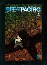 GREAT PACIFIC US IMAGE COMIC VOL.1 # 3/'13