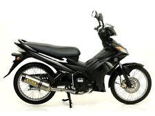 Kit catalizzatori Yamaha T 135 Crypton X 2007-2011 Arrow 11009KZ