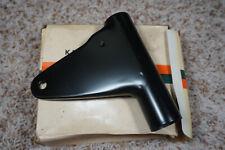 NOS 1972-73 Kawasaki S2 LEFT Fork Headlight Ear Bracket