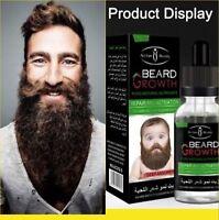 Aceite Para hacer Crecer La Barba  tu Puedes Darle Darle Brillo y Volumen Facil.