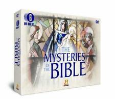 NEU sealed Boxset-Die Geheimnisse der Bibel 6 DVD (History Channel)