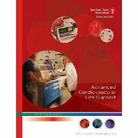 ACLS Advanced Cardiovascular Life Support Provider Manual: Professional (America