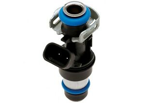 New Fuel Injector  ACDelco GM Original Equipment  17113698