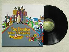 "LP 33T THE BEATLES ""Yellow submarine"" PARLOPHONE 2C 066 04002 FRANCE §"