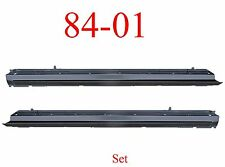 84 01 Jeep Cherokee Rocker Panel Set, XJ, 2 or 4 Door, 84 90 Wagoneer Both L&R!!