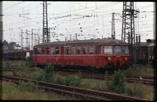 35mm slide+© DB Deutsche Bundesbahn 515 636-9 Oberhausen West-Germany 1983 origi