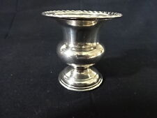 Old Vtg Antique Collectible P.S. Co. Sterling Silver Cup