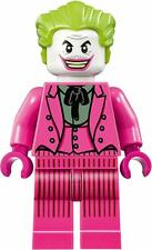 Lego DC Comics Batman Minifigure Joker 76052 Classic TV Version *New*