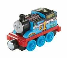 BRAND NEW THOMAS THE TANK ENGINE DIECAST RACING THOMAS