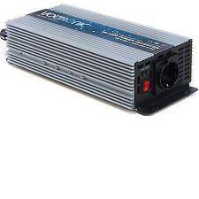 MM1516 VOLTRONIC® modifizierter Sinus Spannungswandler 12V auf 230V, Stromwandle