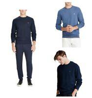 Polo Ralph Lauren Men's Sweatshirt S, L, XL or 2XL Jersey Crewneck, New $89.50